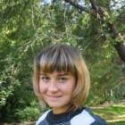 Дарья Галеева — в юниорской сборной России!