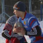 Третий тур чемпионата Кузбасса