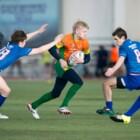 Новокузнечане – четвёртые на всероссийских соревнованиях