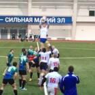 Новокузнечанин – на сборе национальной команды