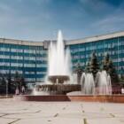 Успех Сергея Ефремова отметили в администрации Новокузнецка