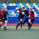 СибГИУ вышел в финал Кубка России по регби-7
