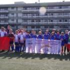 Новокузнечане взяли «бронзу» на всероссийском турнире