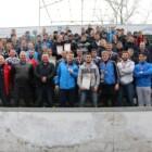СибГИУ – победитель этапа и чемпионата