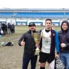 «Металлург» выиграл сибирский отбор Кубка России