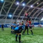 Новокузнечане завоевали награды на крупном юниорском турнире
