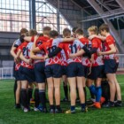 Сборная Кузбасса успешно стартовала на турнире в Казани