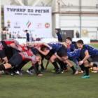 Сборная Кузбасса завоевала «серебро»