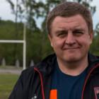 Вячеслав Шалунов: «Нужно выходить на поле и показывать свой максимум»