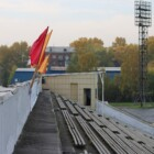Домашняя арена «Металлурга» будет реконструирована!