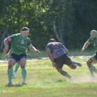 «Металлург» продлил беспроигрышую серию в матче с одним из фаворитов сезона