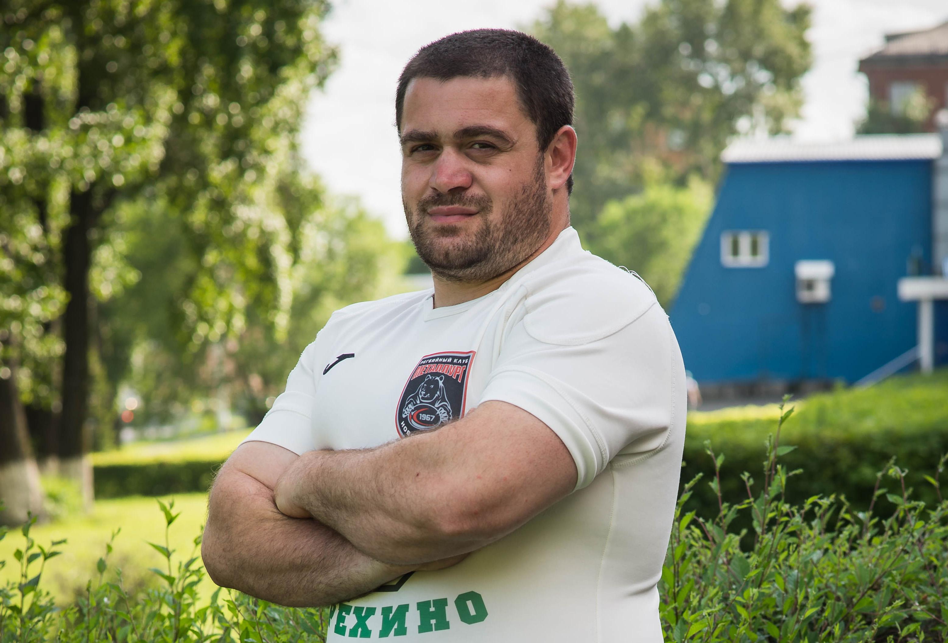 Иракли Коридзе