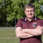 Вячеслав Шалунов: «Соперник создал много проблем»