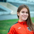 Новокузнечанку пригласили в сборную России