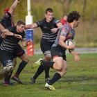«Металлург» провёл заключительный матч в сезоне
