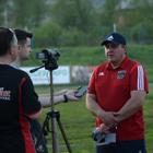 Вячеслав Шалунов: «Первую задачу выполнили. Работаем дальше!»