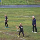 Женский «Металлург» готовится к старту в высшем дивизионе российского регби