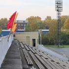 В Новокузнецке временно закрывается стадион «Регби»