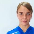Валерия Громова – в сборной России!