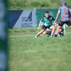 «Металлург-2» не удержал победу в матче Высшей лиги