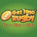 Get into rugby – в Новокузнецке!