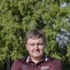 Вячеслав Шалунов: «Могли покорить 100-очковый рубеж»