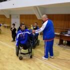 Сборная Кемеровской области вырвала медали на этапе чемпионата России!