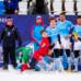 Защитник «Металлурга» Роман Петров – двукратный чемпион Европы!