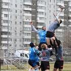 Дублирующий состав «Металлурга» уступил в Красноярске