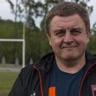 Вячеслав Шалунов: «Очень горжусь парнями»