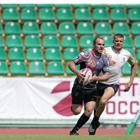 «Металлург» стартует в чемпионате России по регби-7