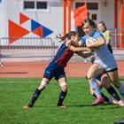 Женский «Металлург» показал свой лучший результат на этапе чемпионата России!