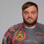 Мамука Хечикови назван лучшим игроком плей-офф чемпионата России!